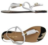 Atelier Mercadal Toe post sandal