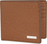 HUGO BOSS Signature leather wallet