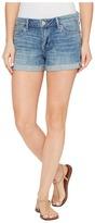 Paige Jimmy Jimmy shorts with Raw Hem in Loyola Women's Shorts