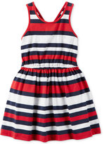 Carter's Stripe Cotton Sundress, Toddler Girls (2T-4T)