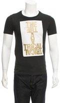 Acne Studios Joshi Theatre T-Shirt