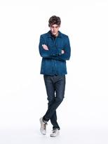 Scotch & Soda Lot 22 Worker Jacket - Blanket Blue