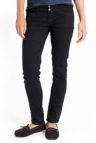 UNIONBAY Lucy 5 Pocket Skinny Pant - Black