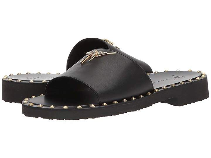 Giuseppe Zanotti Bo Zak Sandal Men's Shoes