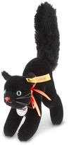 Williams-Sonoma Williams Sonoma Black Cat Steiff