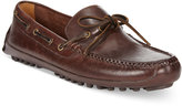 Cole Haan Grant Canoe Camp Moc Driver