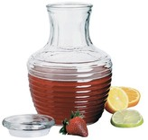 Anchor Hocking Chiller with Glass Lid - 64 oz.