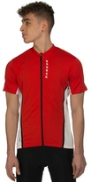 Dare 2b Red Comeback Cycle Jersey