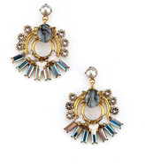 Elizabeth Cole Talia Earrings Style 2
