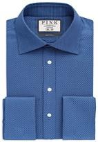 Thomas Pink Lexy Texture Dress Shirt - Bloomingdale's Regular Fit