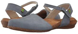 El Naturalista Wakataua N412 (Vaquero) Women's Shoes
