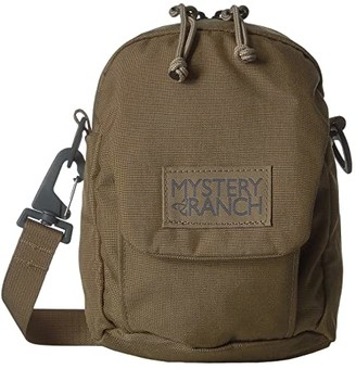 Mystery Ranch Big Bop (Coyote) Backpack Bags