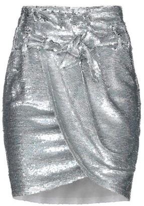 IRO Knee length skirt