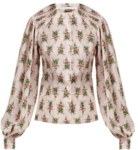 8f88f87797694e Emilia Wickstead Women's Tops - ShopStyle