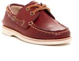 Frye Sully Boat Shoe (Toddler)