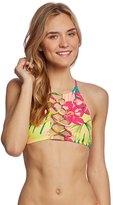 Volcom Hot Tropic Crop Bikini Top 8154154