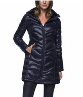 Andrew Marc Ladies Featherweight Long Down Jacket