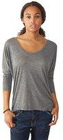 Alternative Women's Dolman Long Sleeve Top