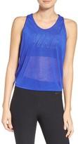 Nike Women's Breathe Sports Bra Tank