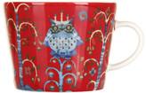 Iittala Taika Cappuccino Cup - Red