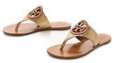 Tory Burch Louisa Thong Sandals