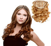 """Hairdo. by Jessica Simpson & Ken Paves 23"""" Wavy Extension"""