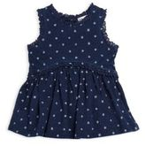 Splendid Baby's Star Print Jersey Top