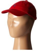 Ralph Lauren Cotton Classic Cap Caps