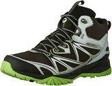 Merrell Men's Capra Bolt Mid Waterproof Hiking Boot