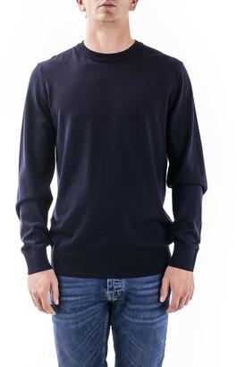 HUGO BOSS Virgin Wool Blend Sweater