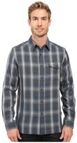 Royal Robbins Pinecrest Plaid Long Sleeve Shirt