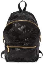 Blakus Women's Sequin Backpack