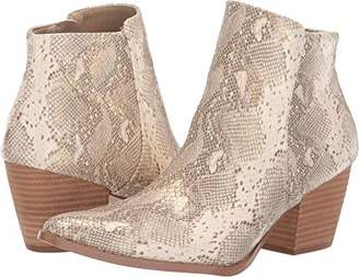 Coconuts by Matisse Women's Astoria Ankle Boot