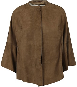 Salvatore Santoro Flared Cuffs Jacket