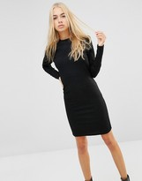 Minimum Alpha Bodycon Dress