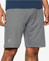 "Under Armour Men's 10"" Tech Terry Workout Shorts"