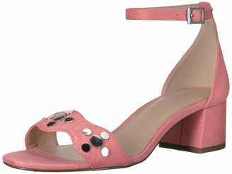 BCBGeneration Women's Fifi Studded Sandal Pump