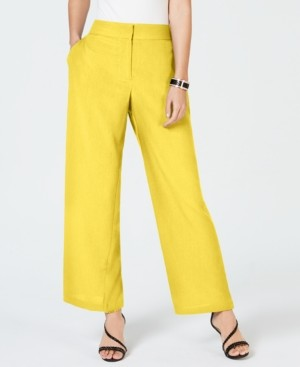Thalia Sodi Wide-Leg Pants, Created for Macy's