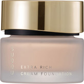 SUQQU Extra rich cream foundation