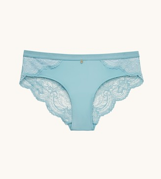 ThirdLove Lace Back Cheeky