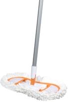 Casabella Basics Flexible Floor Duster