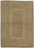 """Martha Stewart Collection CLOSEOUT! Collection Plush Squares Cotton 27"""" x 45"""" Bath Rug, Created for Macy's"""