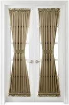 Royal Velvet Hilton Door Panel