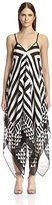 Theodora & Callum Women's Zuma Scarf Dress