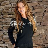 American Living Clearance! American Living Shawl-Collar Sweater
