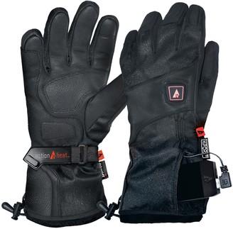 ActionHeat Women's 5V Battery Heated Premium Gloves