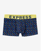 Express stars sport trunk