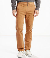 Levi's s Straight Chino Stretch Twill Pants