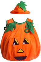 PP-NEST Children Pumpkin Costume SS-NGY01