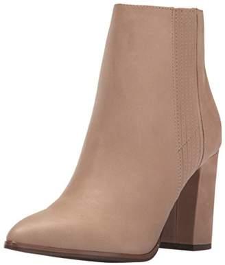Seychelles Women's Accordion Ankle Bootie